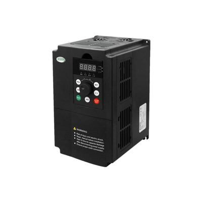 SY6600 Single Phase VFD