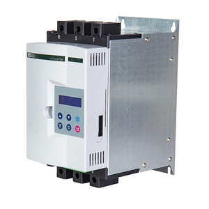SJR3-3000 SOFT STARTER WITH BUILT-IN BYPASS
