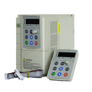 SY5000-2R2G-4 3PHASE380V 2.2KW FREQUENCY INVERTER