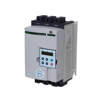 SJR2 series middle voltage soft starter